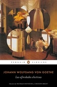 Las afinidades electivas (Johann Wolfgang Goethe)-Trabalibros