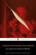 Los sufrimientos del joven Werther (Johann Wolfgang Goethe)-Trabalibros