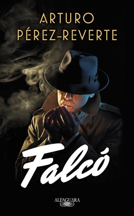 Falcó (Arturo Pérez Reverte)-Trabalibros