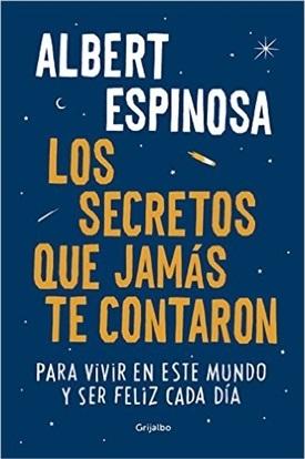 Los secretos que jamás te contaron (Albert Espinosa)-Trabalibros