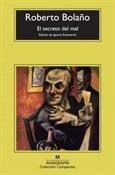 El secreto del mal (Roberto Bolaño)-Trabalibros