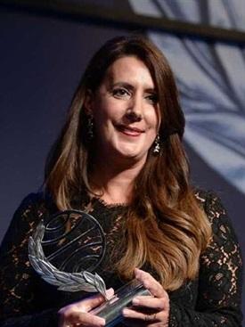 Dolores Redondo Premio Planeta 2016
