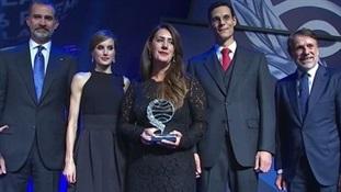 Premio Planeta 2016