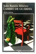 Cambio de guardia (Julio Ramón Ribeyro)-Trabalibros