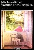 Crónica de San Gabriel (Julio Ramón Ribeyro)-Trabalibros