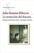La tentación del fracaso (Julio Ramón Ribeyro)-Trabalibros