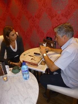 00.Bruno Montano entrevista a Carmen Posadas-Trabalibros