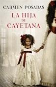 La hija de Cayetana (Carmen Posadas)-Trabalibros