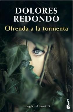 Ofrenda a la tormenta (Dolores Redondo)-Trabalibros