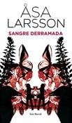 Sangre derramada (Asa Larsson)-Trabalibros