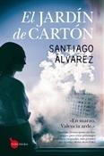 El jardín de cartón (Santiago Álvarez)-Trabalibros
