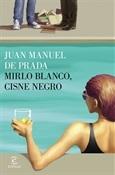 Mirlo blanco, cisne negro (Juan Manuel de Prada)-Trabalibros