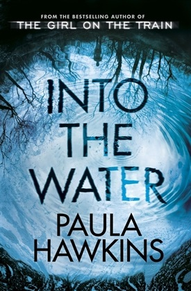 Into the Water (Paula Hawkins)-Trabalibros