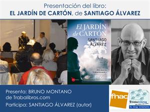 Santiago Álvarez 3x4