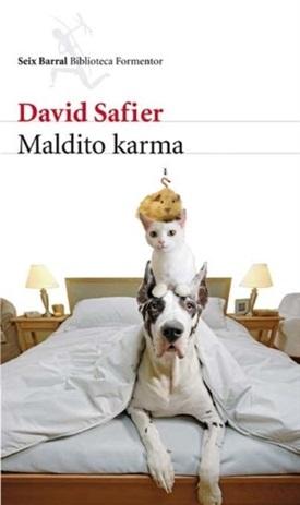 Maldito karma (David Safier)-Trabalibros