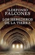 Los herederos de la Tierra (Ildefonso Falcones)-Trabalibros