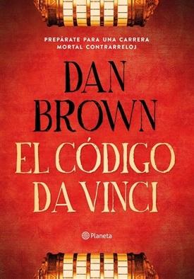 El código Da Vinci (Dan Brown)-Trabalibros