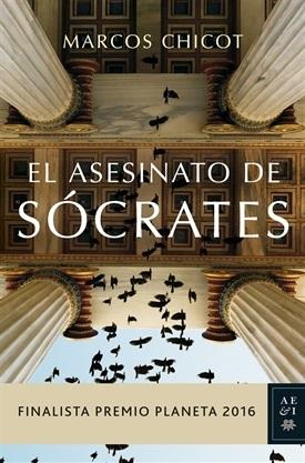 El asesinato de Sócrates (Marcos Chicot)-Trabalibros