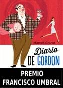 Diario de Gordon (Marcos Chicot)-Trabalibros