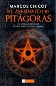El asesinato de Pitágoras (Marcos Chicot)-Trabalibros