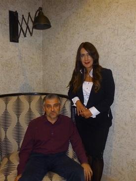 00.Bruno Montano entrevista a Dolores Redondo-Trabalibros