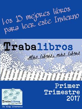 Novedades editoriales Invierno 2016-Trabalibros