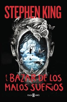 El bazar de los malos sueños (Stephen King)-Trabalibros