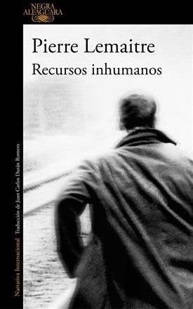 Recursos inhumanos (Pierre Lemaitre)-Trabalibros