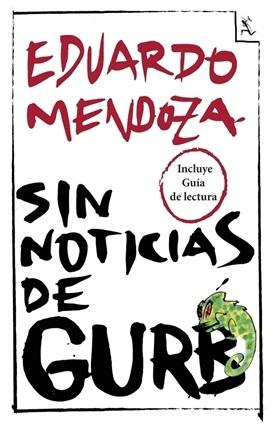 Sin noticias de Gurb (Eduardo Mendoza)-Trabalibros