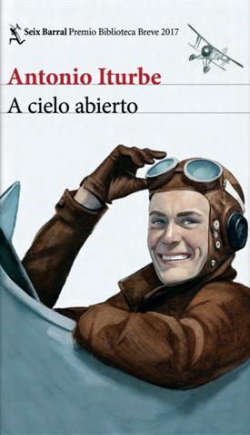 A cielo abierto (Antonio Iturbe)-Trabalibros