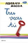 Tres veces tú (Federico Moccia)-Trabalibros