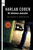 El último detalle (Harlan Coben)-Trabalibros