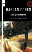 La promesa (Harlan Coben)-Trabalibros