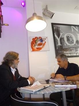 00. Bruno Montano entrevista a Ramón Pernas-Trabalibros