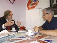 07. Bruno Montano entrevista a Ramón Pernas-Trabalibros