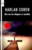 No se lo digas a nadie (Harlan Coben)-Trabalibros