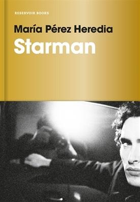 Starman (María Pérez Heredia)-Trabalibros