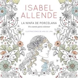 La ninfa de porcelana (Isabel Allende)-Trabalibros