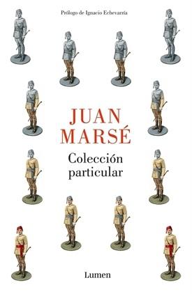 Colección particular (Juan Marsé)-Trabalibros