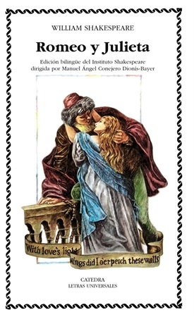 Romeo y Julieta (William Shakespeare)-Trabalibros