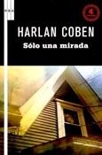 Sólo una mirada (Harlan Coben)-Trabalibros