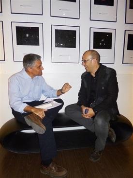 00.Bruno Montano entrevista a Santiago Álvarez-Trabalibros