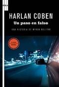 Un paso en falso (Harlan Coben)-Trabalibros