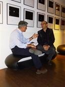 09.Bruno Montano entrevista a Santiago Álvarez-Trabalibros