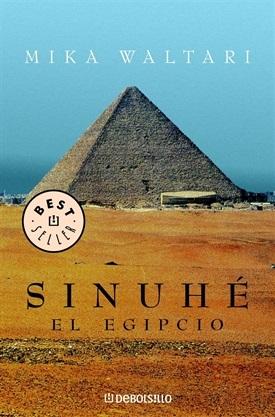 Sinuhé, el egipcio (Mika Waltari)-Trabalibros
