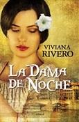 La dama de noche (Viviana Rivero)-Trabalibros