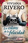 Los colores de la felicidad (Viviana Rivero)-Trabalibros