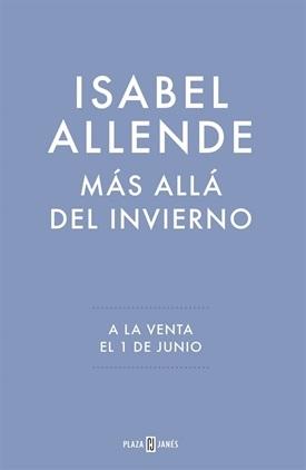 Más allá del invierno (Isabel Allende)-Trabalibros