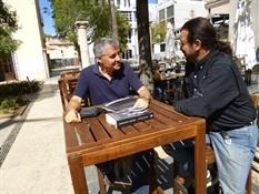 07. Bruno Montano de Trabalibros entrevista a Juanjo Braulio