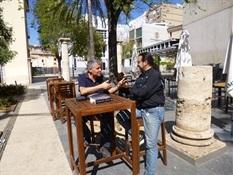 08. Bruno Montano de Trabalibros entrevista a Juanjo Braulio
